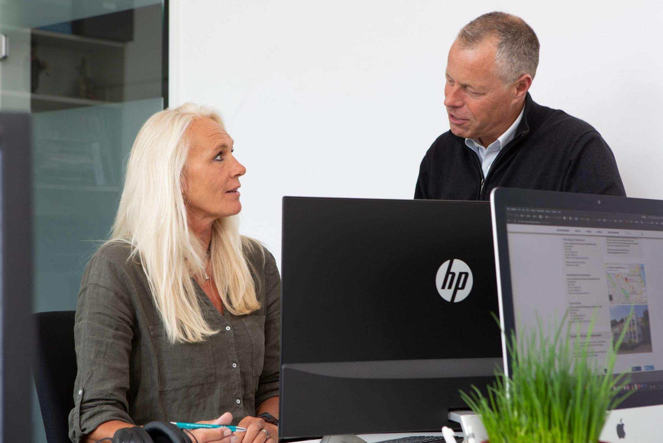 Go-Digital! Digitalisieren Sie jetzt Ihr Unternehmen mit dem Förderprogramm go-digital!